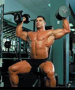 Muscle Talk...