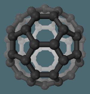 carbon 60, C60, fullerene, olive oil C60